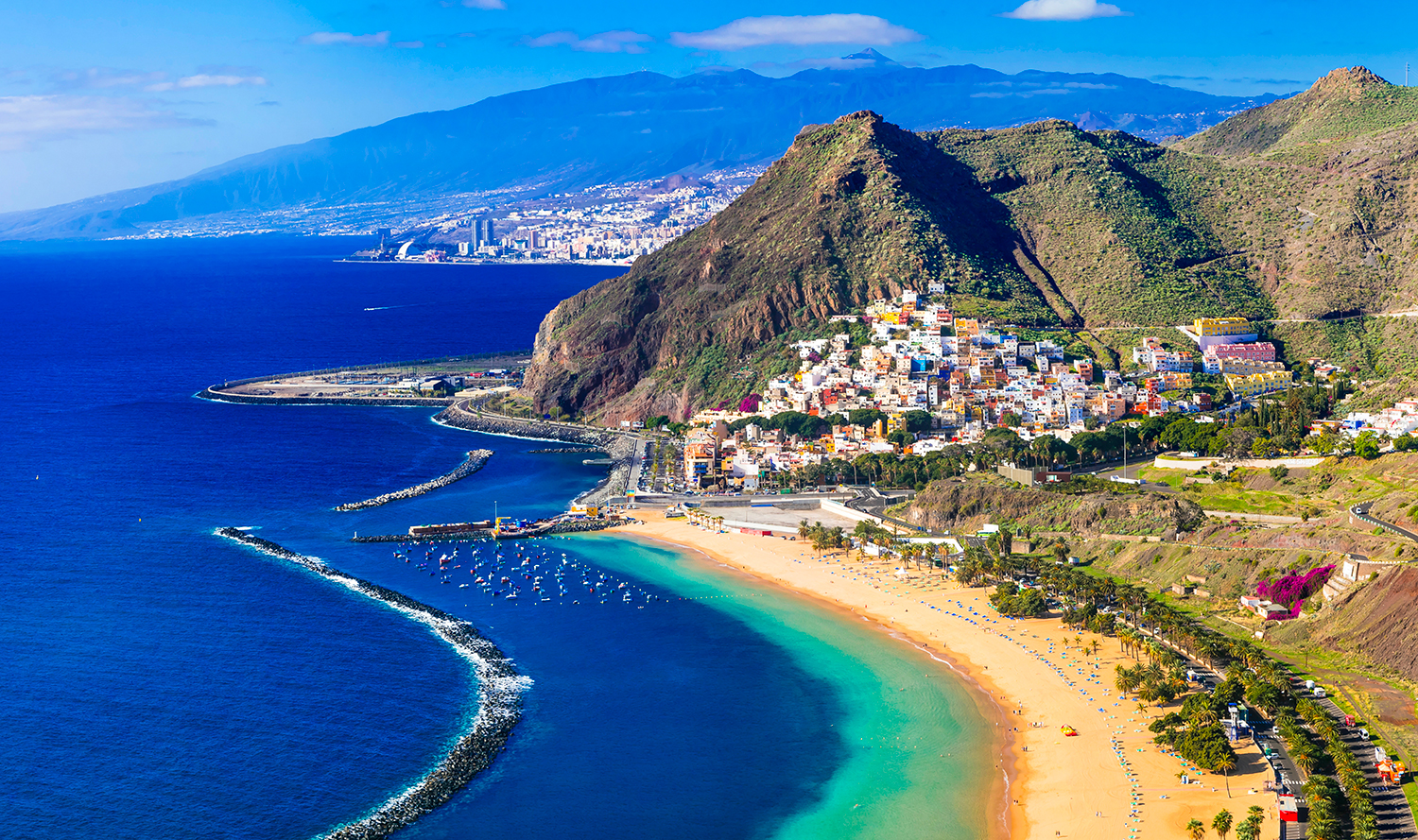 An Italian in Tenerife: pros and cons of life on this island