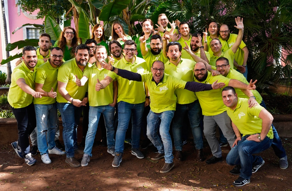 YITH continues to grow: the YITH meeting in Tenerife